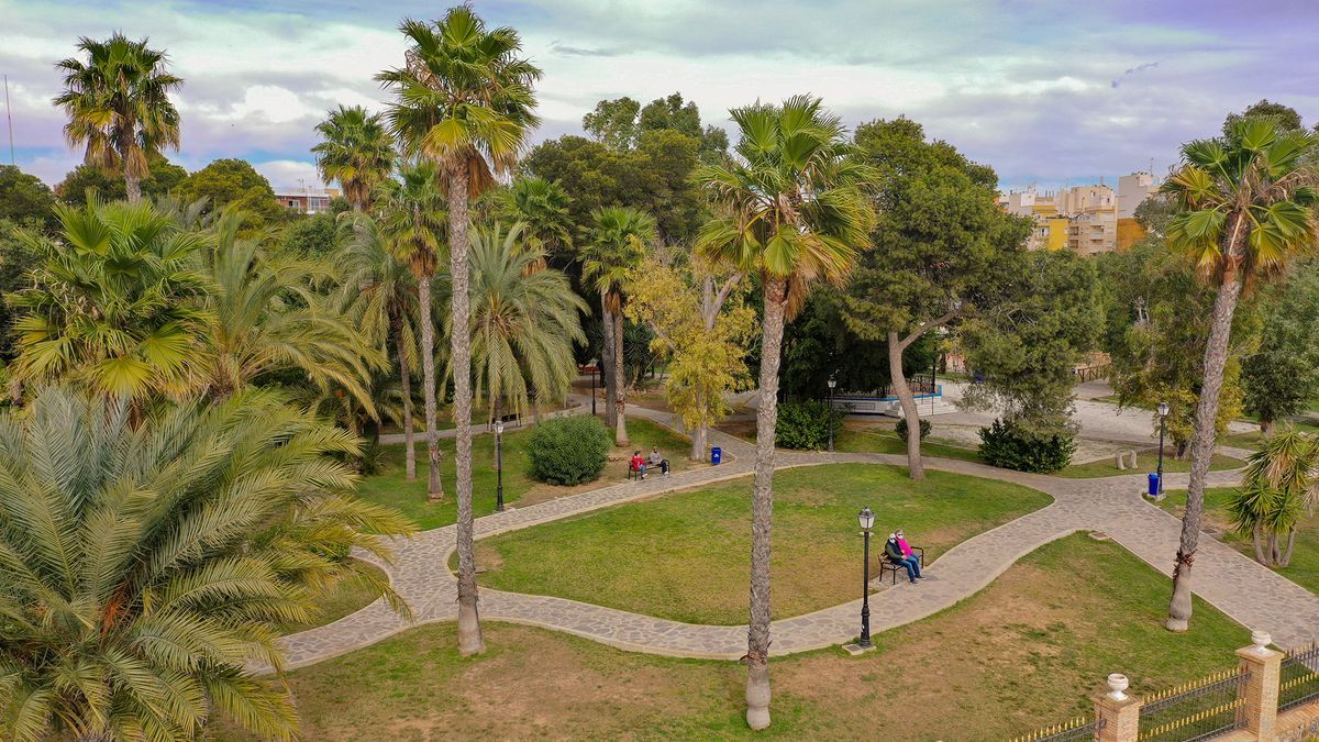 Parque de Doña Sinforosa (Torrevieja)