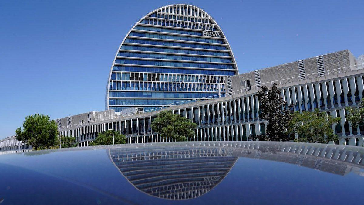 BBVA quiere pagar en octubre un dividendo en efectivo de 8 céntimos de euro