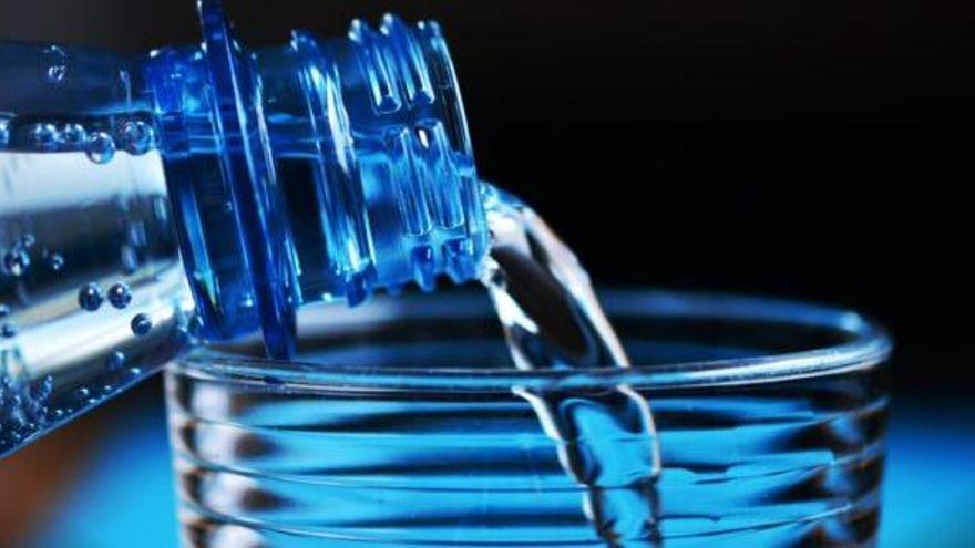 El incierto futuro del agua y por qué ha empezado a cotizar en Wall Street