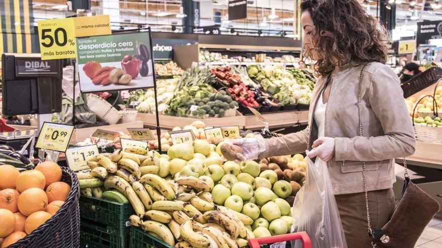 Wie zufrieden sind Sie mit den Supermärkten auf Mallorca?