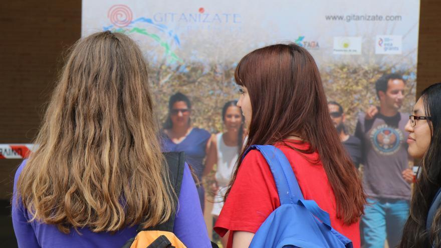 La Universidad de Alicante conmemora el Día Internacional del Pueblo Gitano