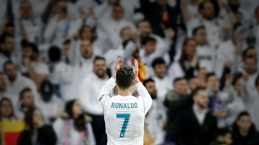 Confirmen la marxa de Cristiano Ronaldo a la Juventus