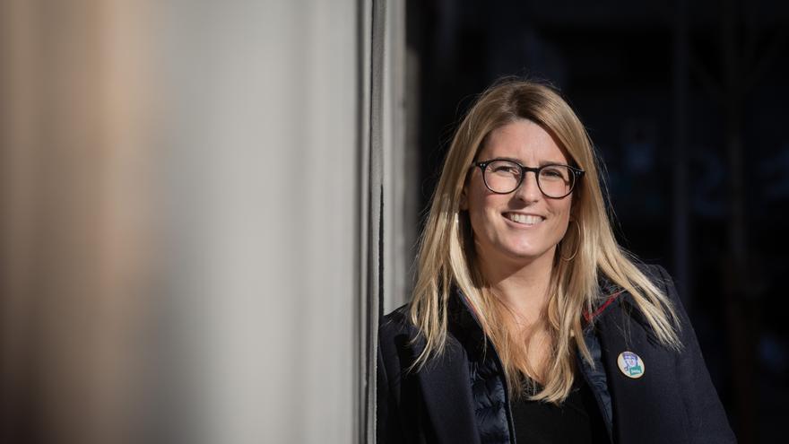 Elsa Artadi se borra del Govern y alimenta las tensiones en Junts