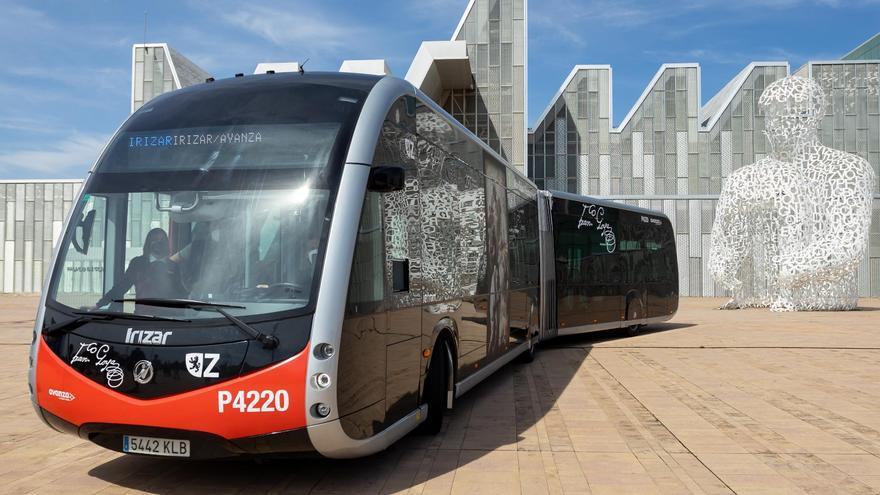 La revolución eléctrica del autobús urbano
