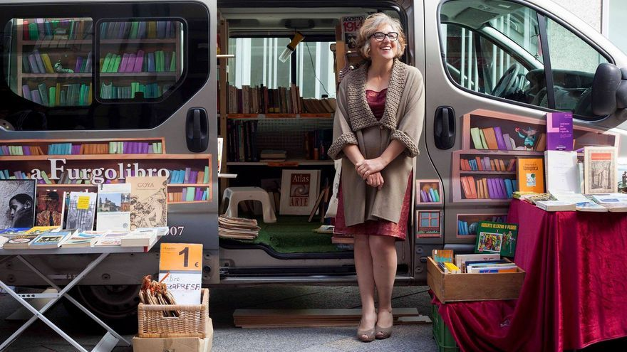 La democratización de la lectura