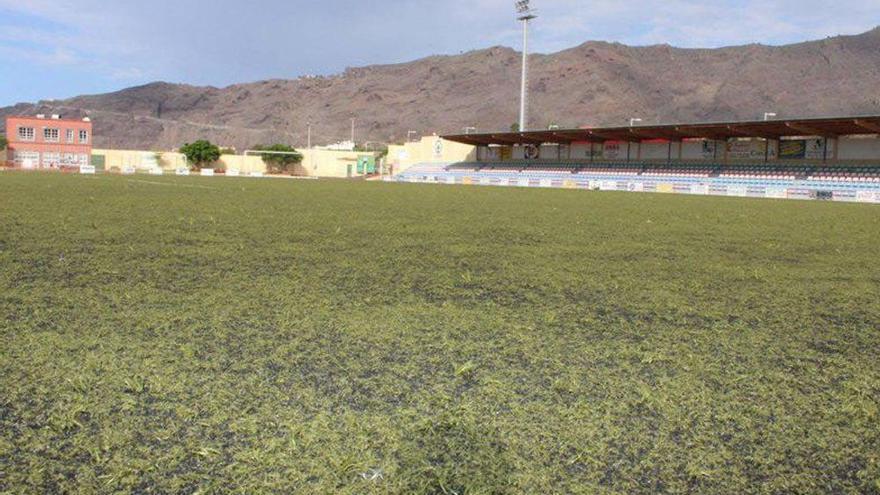 Estos son los puntos de reunión donde debe ir la población en caso de erupción en La Palma