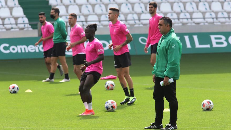 El Córdoba CF, de la peor a la mejor de las opciones