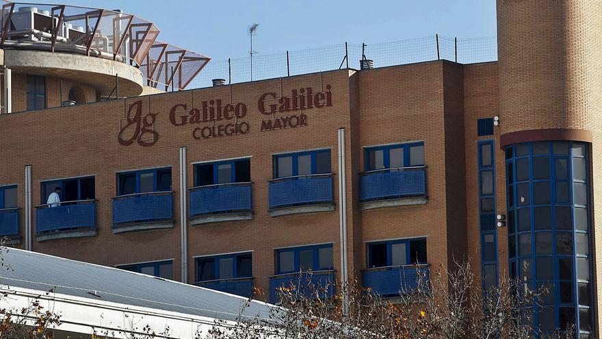 La Policía disuelve otra concentración irregular de jóvenes en el Galileo Galilei