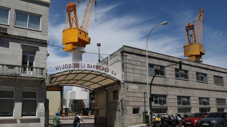 Barreras pide fondos públicos por más de 30 millones, que devolvería en siete años