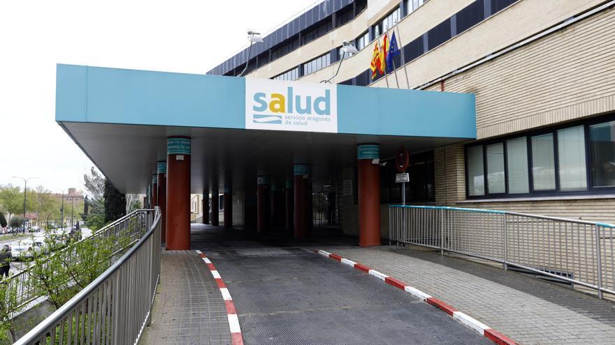 Cinco detenidos por intentar llevarse un bebé del que habían perdido la custodia en Zaragoza