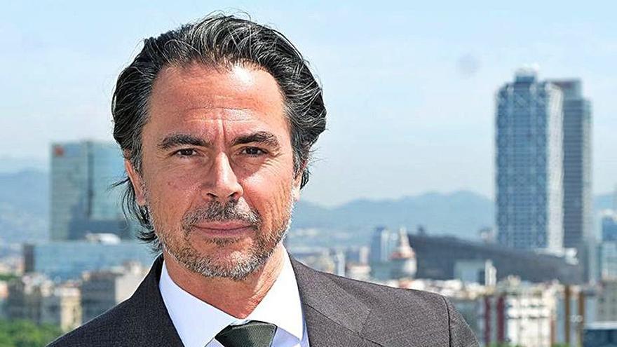 """Alfredo Serrano: """"España, al prohibir los cruceros, hizo que se perdiera el tren de la reactivación"""""""