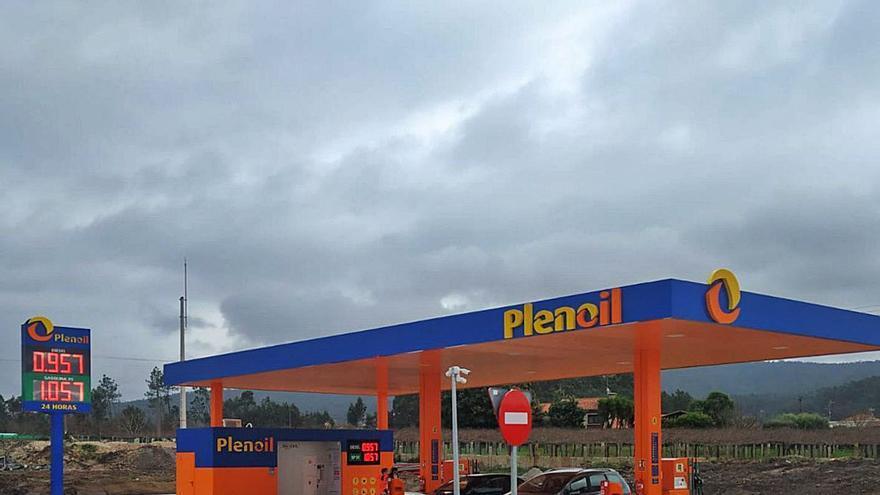 """Dena se suma a la proliferación de las gasolineras """"low cost"""""""