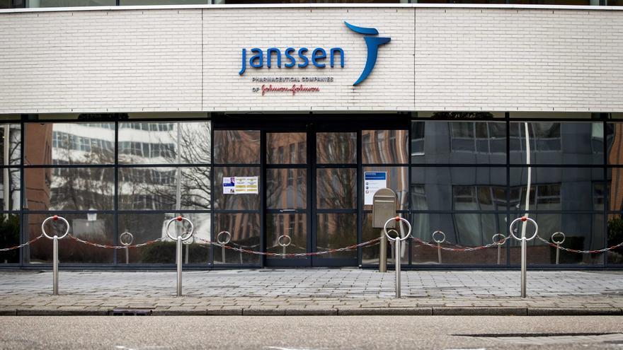 La Agencia Europea del Medicamento emitirá la próxima semana su recomendación sobre la vacuna de Janssen
