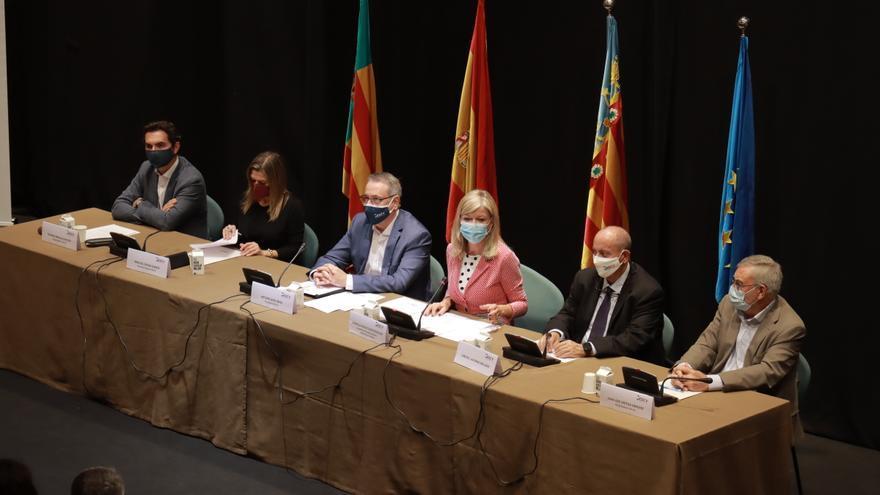 Arturo León busca modernizar la economía valenciana como nuevo presidente de la CES-CV