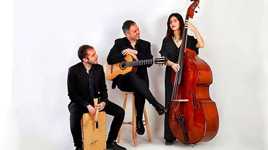 música scevola ensemble