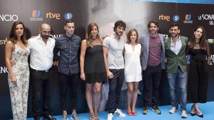 Les millors imatges del FesTVal de Vitòria