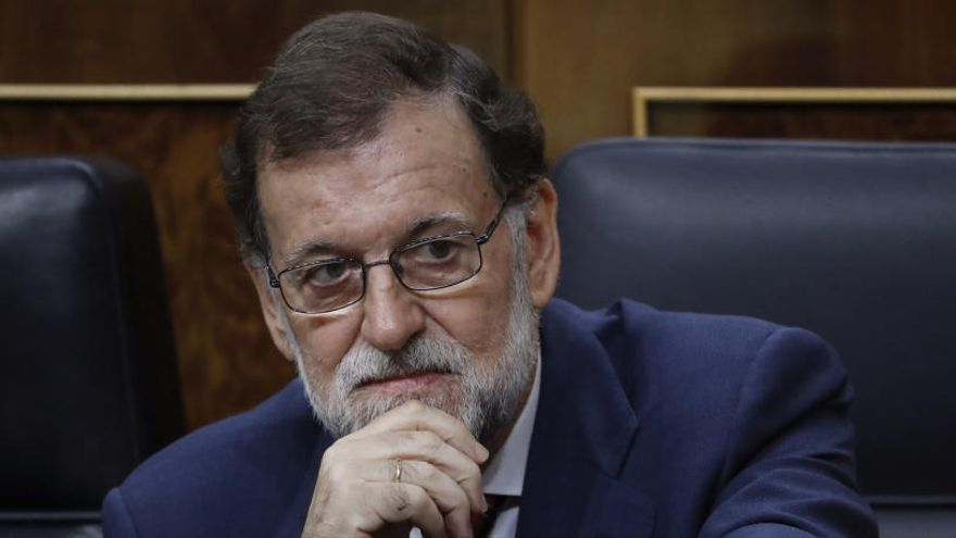 Rajoy espera recuperar parte del rescate al sistema financiero
