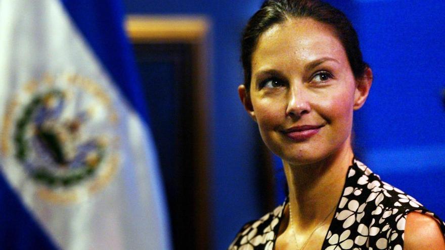 Ashley Judd podrá demandar a Harvey Weinstein por acoso sexual
