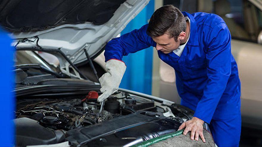 Estos son los talleres de confianza para preparar la ITV de tu vehículo en Alicante