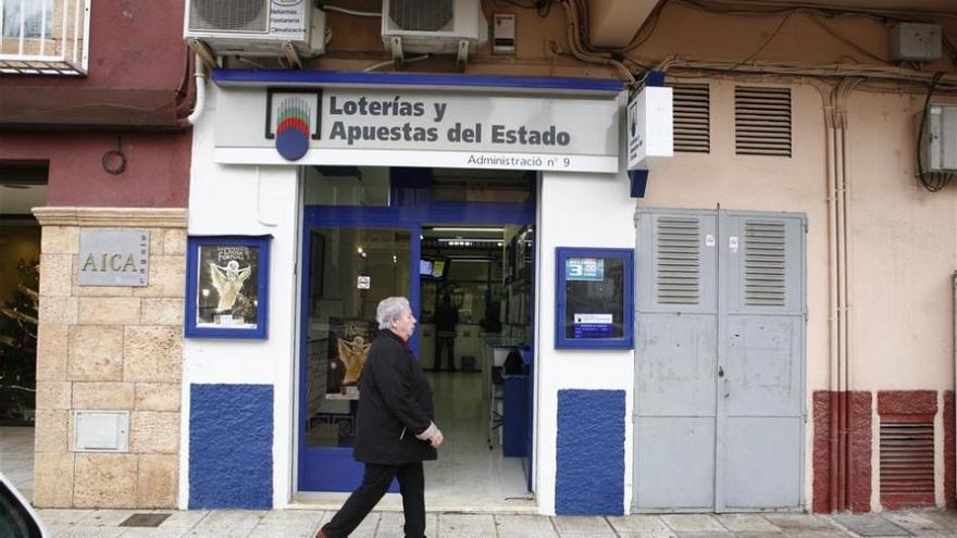 Un único acertante de Castellón gana 20 millones en La Primitiva