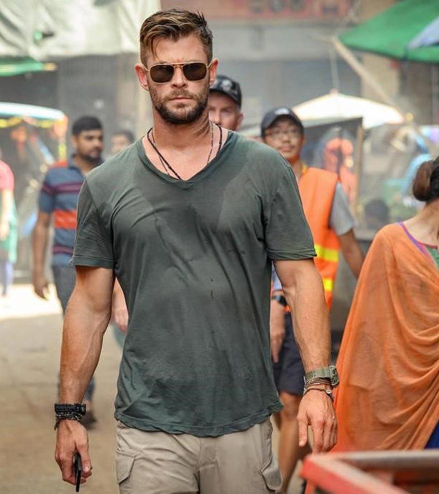 Post Malone y Chris Hemsworth te traen el ocio del viernes