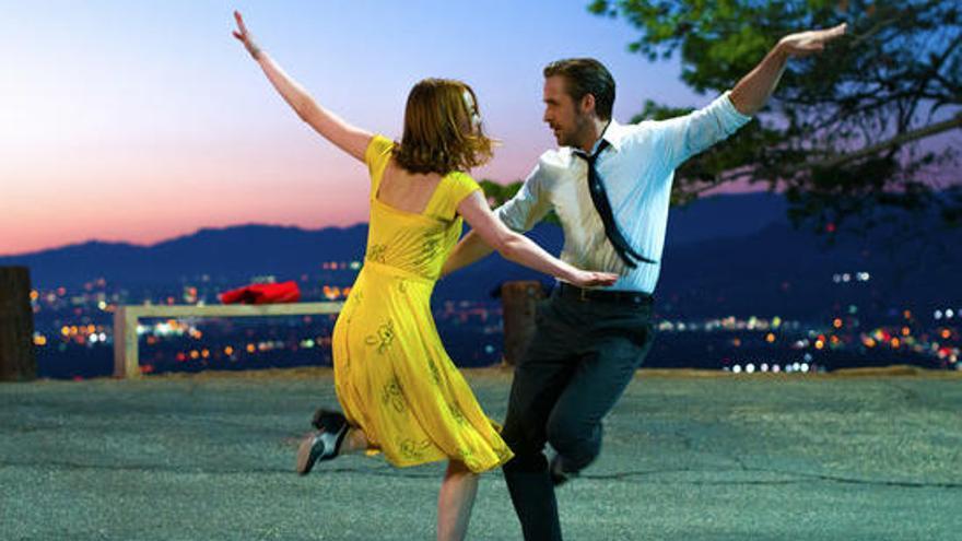 Cartellera: La sensació dels Globus d'Or 'La La Land' arriba als cinemes
