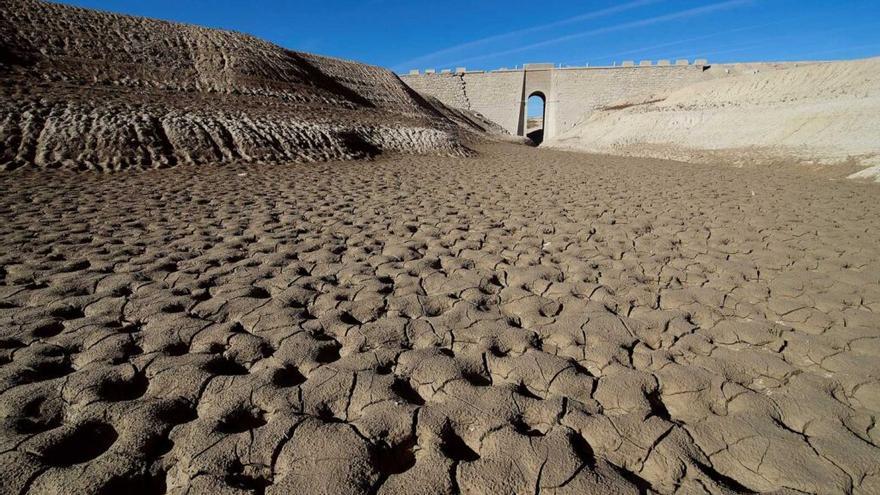 Aragón participa en un nuevo sistema que monitoriza la sequía en España