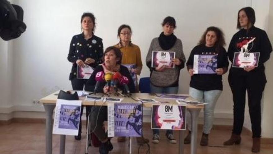 Frauenstreik auf Mallorca: Ausstand auch an den Schulen