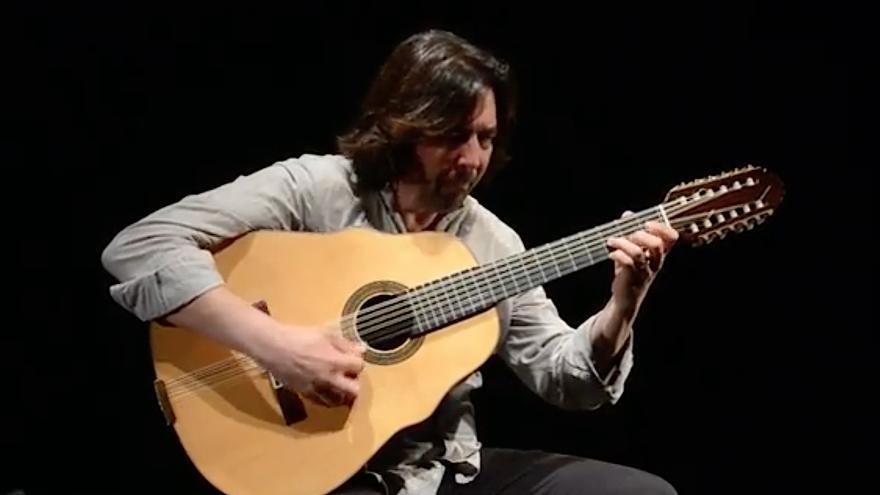 El amplificador | Manel Martorell: Entre cuerdas y trastes