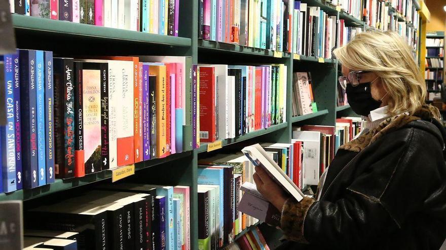 El confinamiento llevó el índice de lectura a máximos históricos