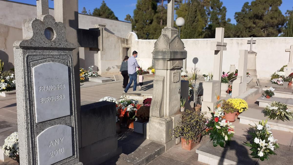 Cementerio de ses Salines