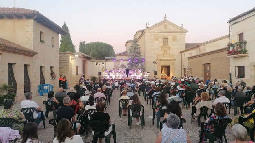 """""""Bendito Cristo de las Tres Caídas"""" regresa a los escenarios con un concierto en Toro"""