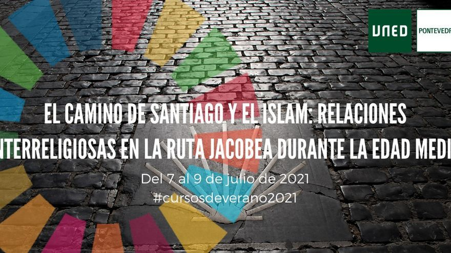 El Camino de Santiago y el islam: relaciones interreligiosas en la ruta jacobea durante la Edad Medi