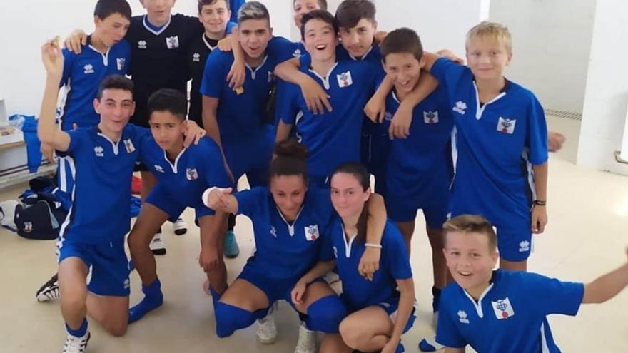 La UD Toresana tendrá equipo en Segunda Regional Infantil