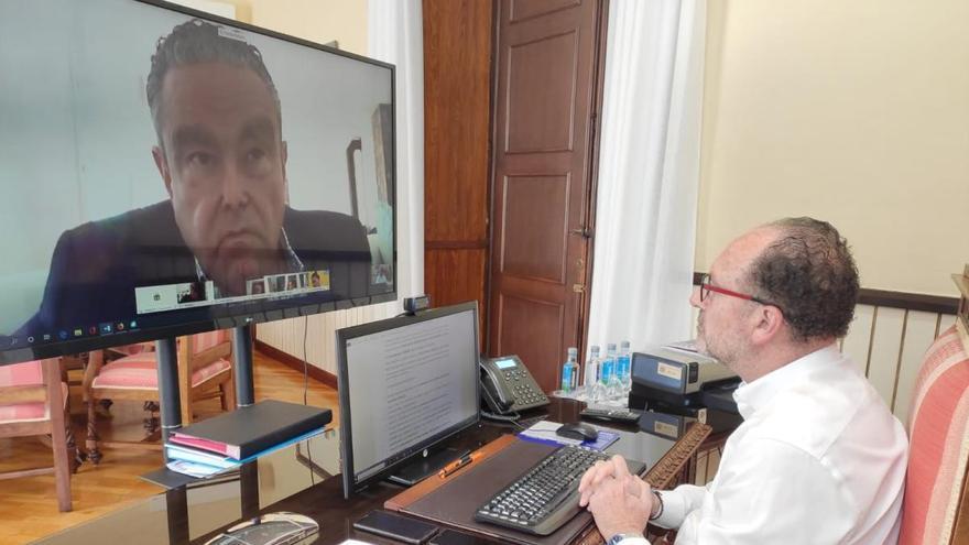 Convenio entre el Ayuntamiento de Orihuela y Torre Juana OST