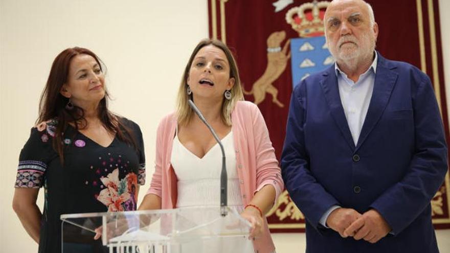 Podemos confirma que Juan Márquez será viceconsejero de Cultura