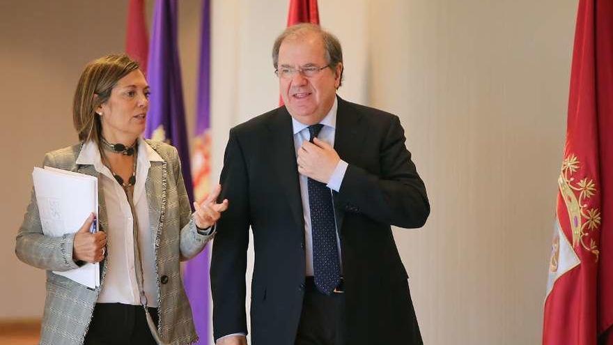 Las Cortes aprueban el impuesto a Garoña, cuya recaudación se destinará a la zona