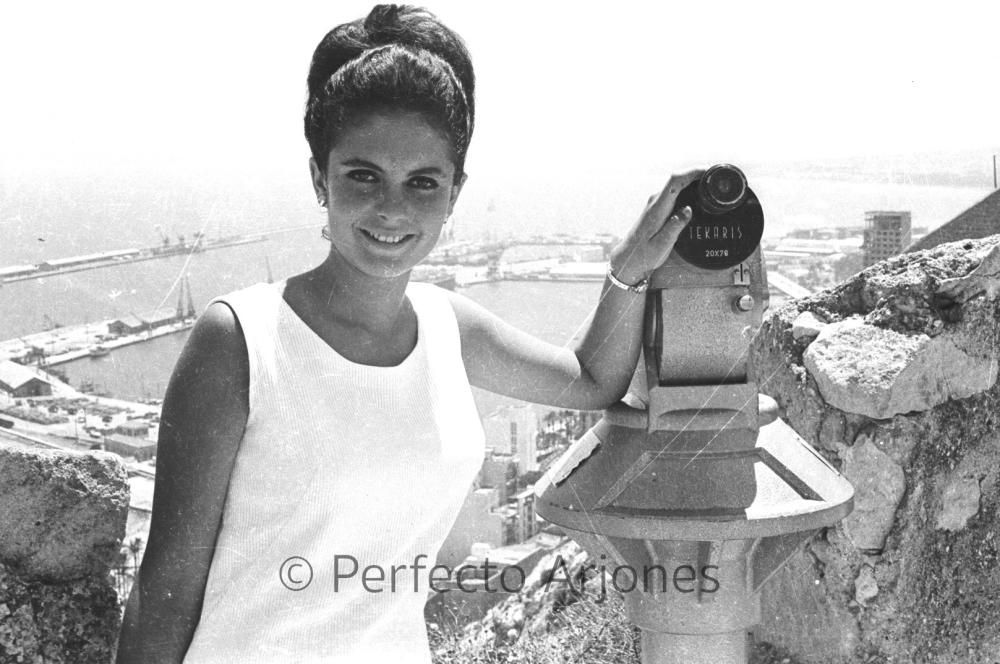 MARIA DEL CARMEN MARTINEZ BAÑOS 1966
