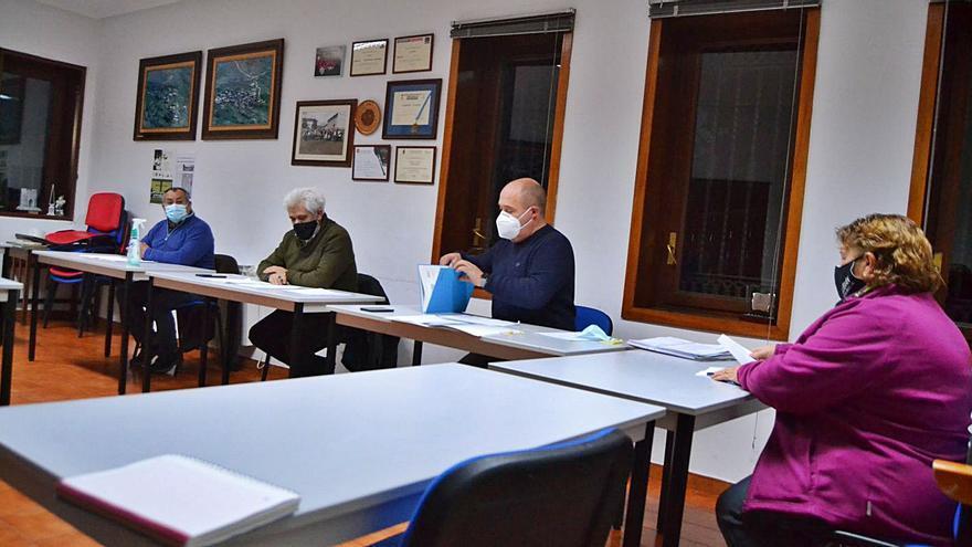 Lubián: 270.000 euros para una residencia y un centro de día