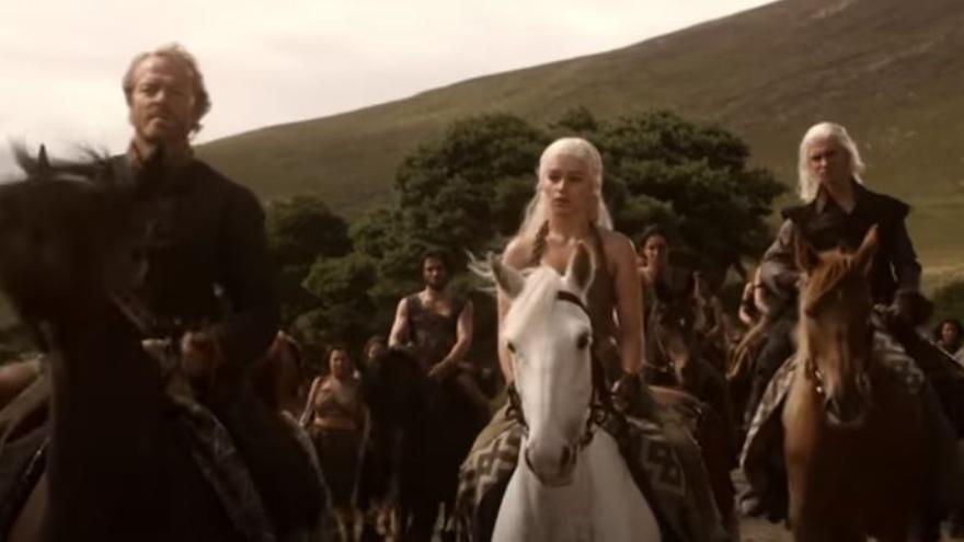 HBO prepara tres nuevas series derivadas de 'Juego de tronos'