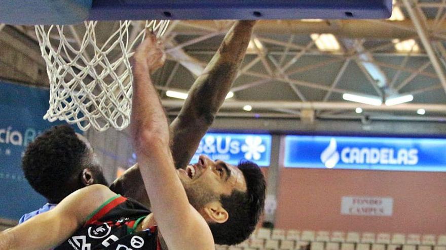 Playoff de ascenso a la ACB: Apagón del Palmer Palma en el tercer cuarto en Lugo