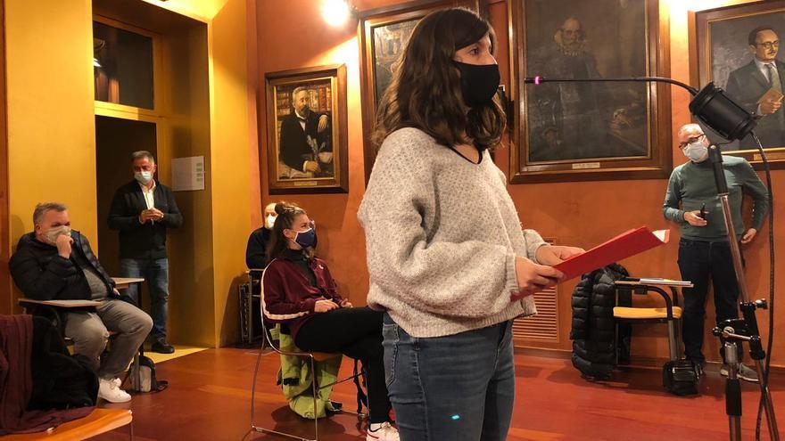 Acció Lila denuncia que l'Ajuntament de Manresa no es mou per garantir l'avortament
