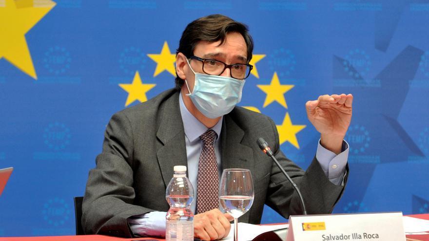 """Illa urge a hacer """"lo que haga falta"""" para controlar la situación del virus en Madrid"""
