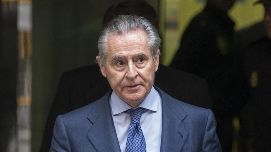 Blesa dijo que Pineda le atacaba porque Caja Madrid dejó de pagar a Ausbanc