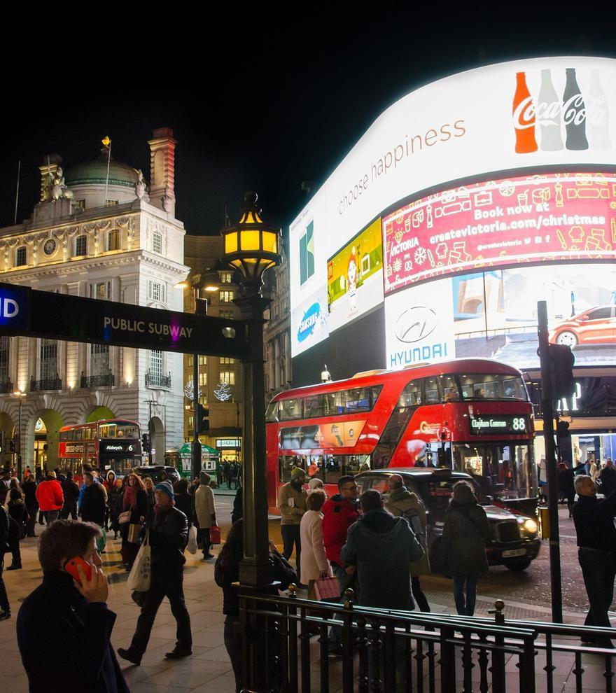 Londres: La vida pirata