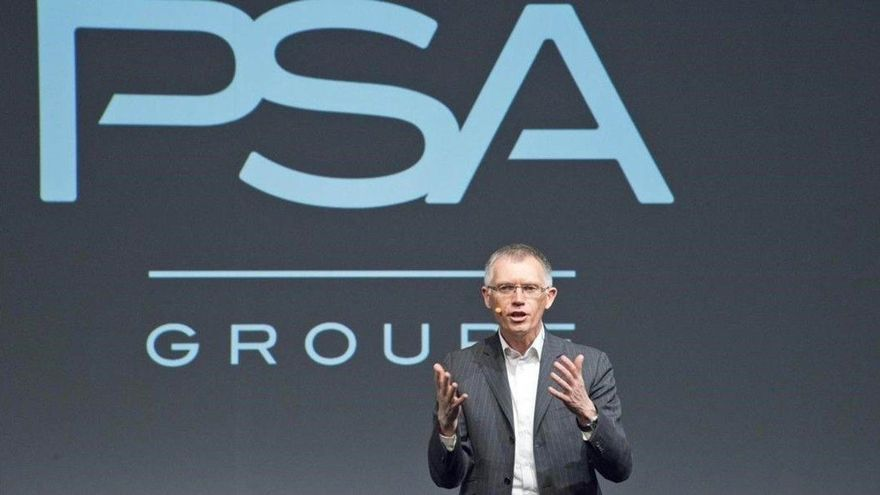 Los accionistas del Grupo PSA aprueban la fusión con Fiat