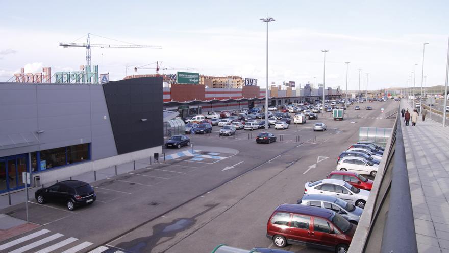 Zamora contará con nuevos semáforos frente al centro comercial Vista Alegre