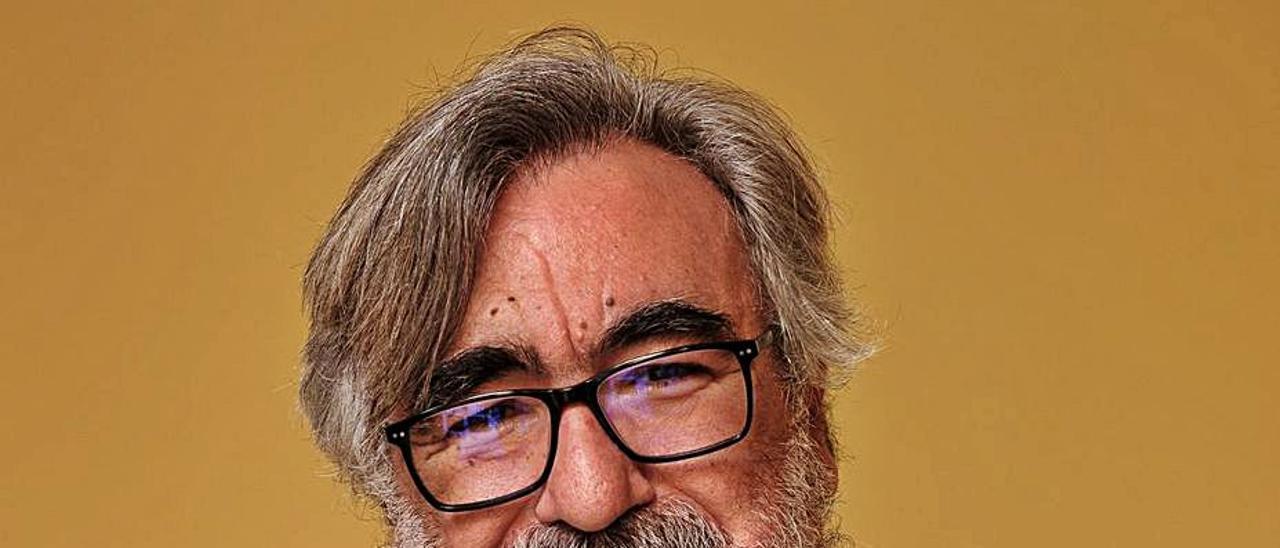 Fran González.  
