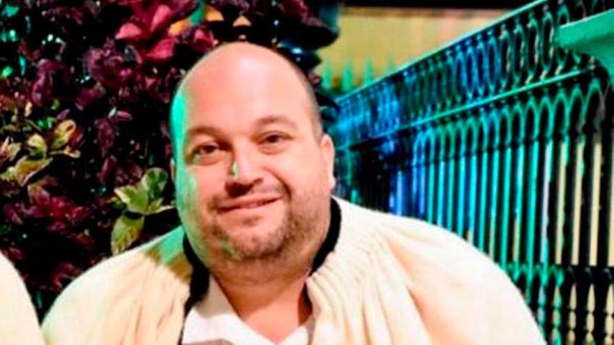 Israel Espino, nuevo director musical de Los Sabandeños