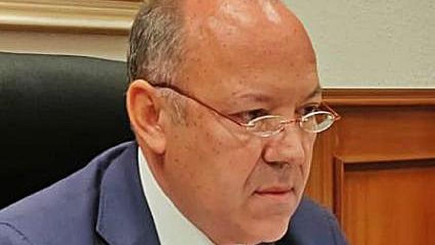 José María Barrios.